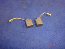 DEWALT ANGLE GRINDER CARBON BRUSHES 6.4mm x 10mm 27