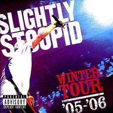 Slightly Stoopid : Winter Tour 05 (2CDs) (2006)