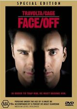 Face/Off (DVD, 2001)