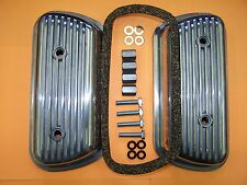 Bolt on alloy rocker covers for VW Type 1 Beetle and VW Type 2 up to 1600cc