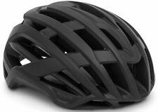 Kask Bike Helmet Valegro Matt Black Size S 50-56 cm