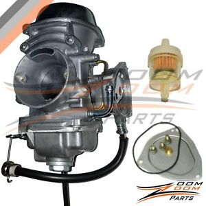 Carburetor For Polaris Sportsman 500 4x4 HO 2001-2005 2010 2011 2012
