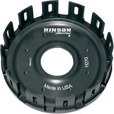 Hinson Racing Billetproof Clutch Basket Honda CR500R 1990-2001