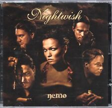Nightwish - Nemo 5 Track Enhanced CD EP