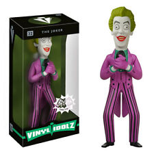 Batman Classic 1966 TV Series Joker Vinyl Idolz Figure-NIP