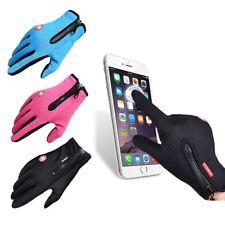 Fahrradhandschuhe Touchscreen Wasserdicht Winddicht Winter Radsport Handschuhe