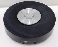 Philips DS1110/79 Black Docking Speaker for iPhone 3 and 4