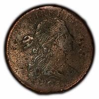 1803 1c Draped Bust Large Cent - Mid-Grade Details - SKU-Y2272
