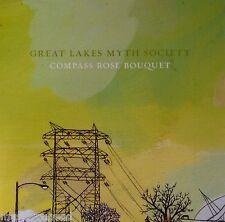 Great Lakes Myth Society - Compass Rose Bouquet (CD 2007 Quack! Media) Near MINT