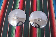 1949 1950 FORD COUPE SPORTSMAN SEDAN EIGHT HUBCAPS WHEEL COVERS CENTER CAPS