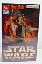 AMT ERTL Star Wars Luke Skywalker Model Kit 1995 Collector Edition 8783