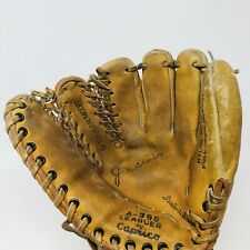 JACKIE ROBINSON Vintage Caprico #A399 Leaguer Fielder's Glove Right Hand Thrower