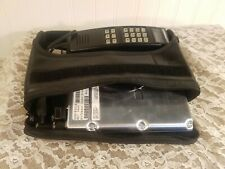 Vintage Motorola Cellphone~ Cellular 2000 ~ Mobile Bag Car Phone