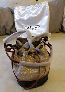Loewe Small Balloon  Shoulder Bag