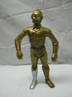 Vintage 1993 Star Wars C3PO Vinyl Action Figure by Out of Character