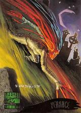 PENANCE / 1995 Marvel Masterpieces (Fleer) Base Trading Card #139