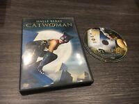 Catwoman DVD Halle Berry Edizione Spagnola