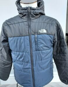 GENUINE  Men's THE NORTH FACE Jacket Coat quilted SMALL UK