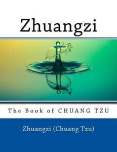 Zhuangzi: The Book Of Chuang Tzu