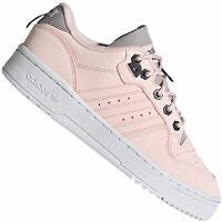 adidas Originals Rivalry Low Winter Sneaker Wintersneaker Halbschuhe Schuhe NEU