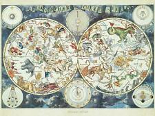 Ravensburger World Map Jigsaw Puzzle (1500 Pieces)
