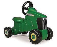 Ride-Tractors