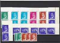Spain Mint Never Hinged Stamps Ref 23354