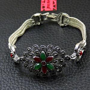 Betsey Johnson Fashion Jewelry Pretty Shining Crystal Bangle Bracelet