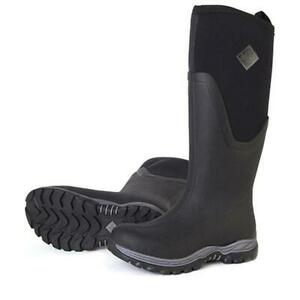 Muck Boots Women's AS2T-000 Arctic Sport II Tall Insulated Winter Boots Size 9
