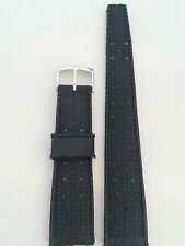 WATCH UHR BAND CINTURINO strap SIMIL TROPIC 20 MM NOS vintage NEW OLD STOCK TR10