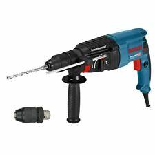 *New* Bosch GBH 2-26F Hammer Drill RRP £150 EU Plug (UK converter included)