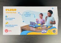 Shifu Plugo STEM Wiz Pack AR Powered Kits Building Blocks And Hands-On Math