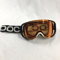 POC Cornea Cylindric Optics Ski Snowboard Goggles