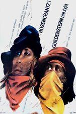 Original movie Polish poster by Swierzy