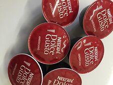 Dolce Gusto Americano Coffee 80 Pods