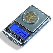 Balance de précision LIBRA Mini pour peser vos monnaies de 0,01 à 100 grammes