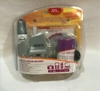 Clean Dr. advanced Disc cleaner Kit for  laptop, Cd's DVDs Game systems