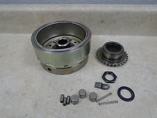 Honda 1200 GOLDWING GL1200-ASPENCADE Engine Starter Clutch Rotor 1984 HB254