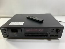 Sony DTC-690 Digital Audio Tape DAT Deck Player Recorder very good