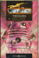 RARE: Doctor Who: The Scripts: The Daleks. Superb read!