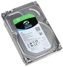 Seagate SkyHawk ST3000VX010 3 TB Internal Hard Drive - SATA