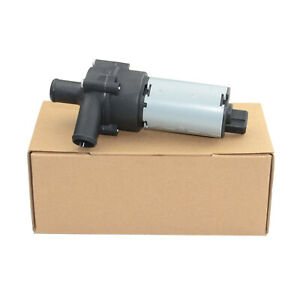 Additional Water Pump Auxiliary Coolant Electric for Mercedes ML W163 M