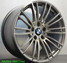 4 x Neu BMW Alufelgen 19 Zoll 10 & 8,5 x 19 5er GT F07 7er F01  Concave TOP