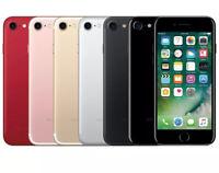 Apple iPhone 7 32GB 128GB 256GB Unlocked AT&T T-Mobile Verizon Sprint