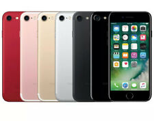 Apple iPhone 7 32GB 128GB 256GB Unlocked AT&T T-Mobile Verizon Sprint