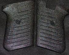 Jimenez JA22 Jennings J22 pistol grips holographic black plastic