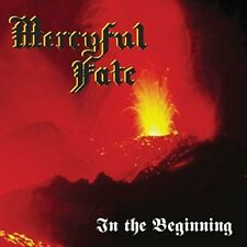 Mercyful Fate - Beginning [New CD] UK - Import