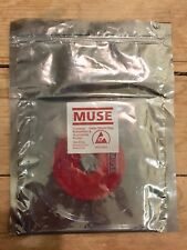 Muse - Butterflies & Hurricanes - Sealed Static Shield CD Promo - PR015063 -2004