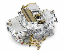 HOLLEY 750  carby 4bbl carburettor 0-3310 vac sec chev holden ford chrysler
