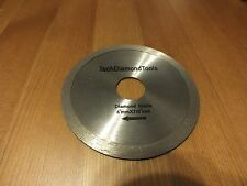 Continuous Diamond Saw Blades 4 Inch